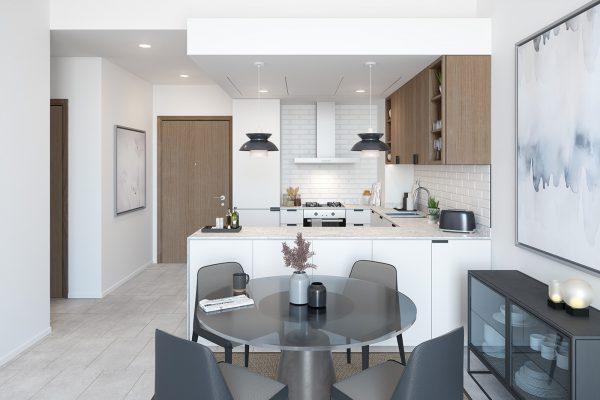 Ellington_Belgravia Heights II_Interior Visual_Kitchen