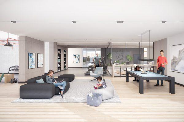 Ellington_Belgravia Heights I_Interior Visual_Clubhouse 02