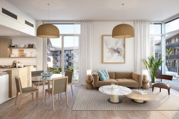 Ellington_Belgravia III_Interior Visual_Living  Dining copy