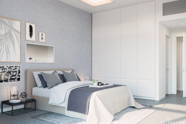 Ellington_Belgravia II_Interior Visual_Bedroom