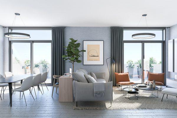 Ellington_Belgravia II_Interior Visual_Living