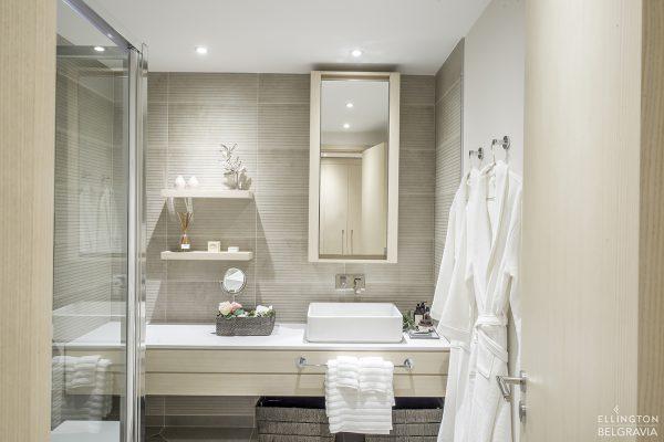Ellington_Belgravia_Model Suite_Bathroom