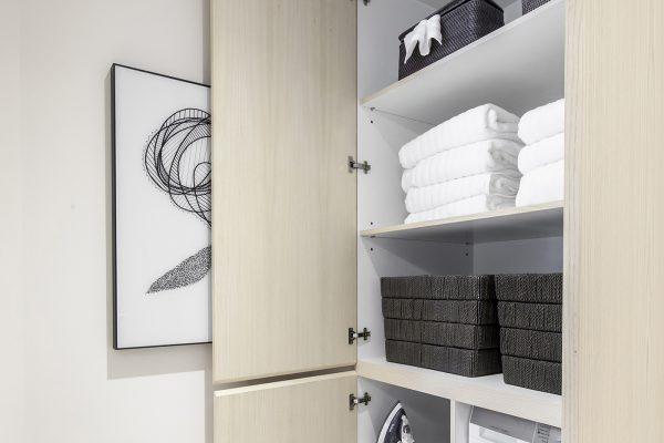 Ellington_Belgravia_Model Suite_Laundry