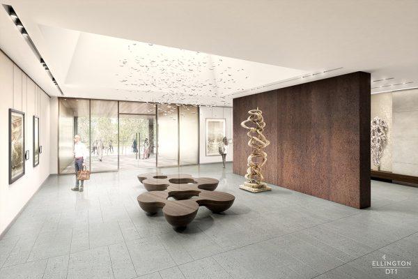 Ellington_DT1_Interior Visual_Public Gallery