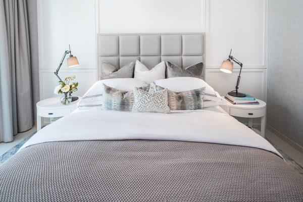 Wilton park - Model Suite - Bedroom 2